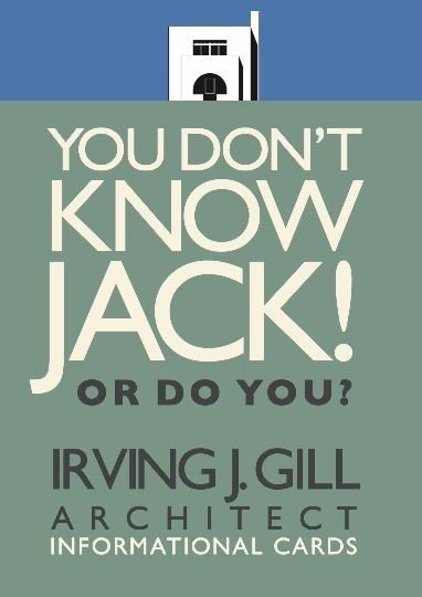 """""""You Don't Know Jack"""" Information Cards GF31001"""
