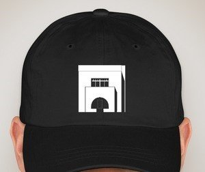 Irving J. Gill Foundation Hat