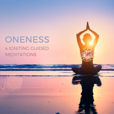 Four Igniting guided meditations
