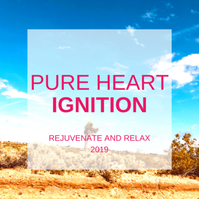 Rejuvenate and Relax