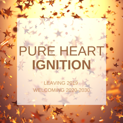 2 Meditations -  Leaving one decade and welcoming a new
