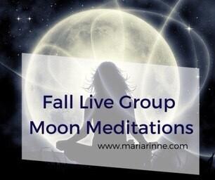 Group Moon Meditation