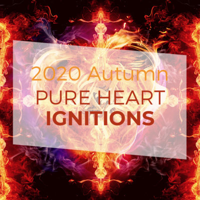 Fall Pure Heart Ignition
