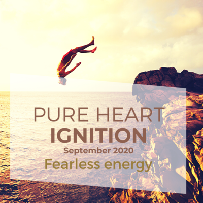 Fearless Pure Heart Ignition