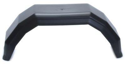 MK1 8 inch plastic mudguard