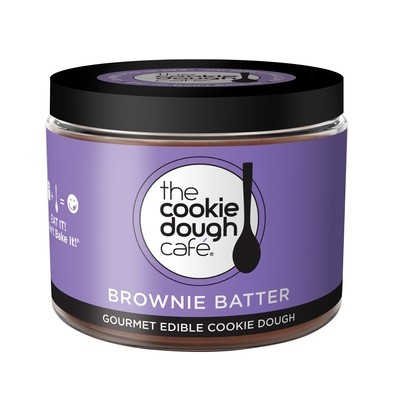 Brownie Batter Pint