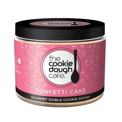 Confetti Cake 18 oz Jar
