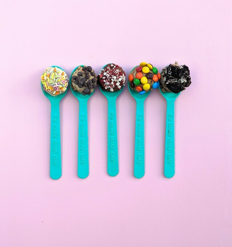 Custom Spoons Made For YOU!