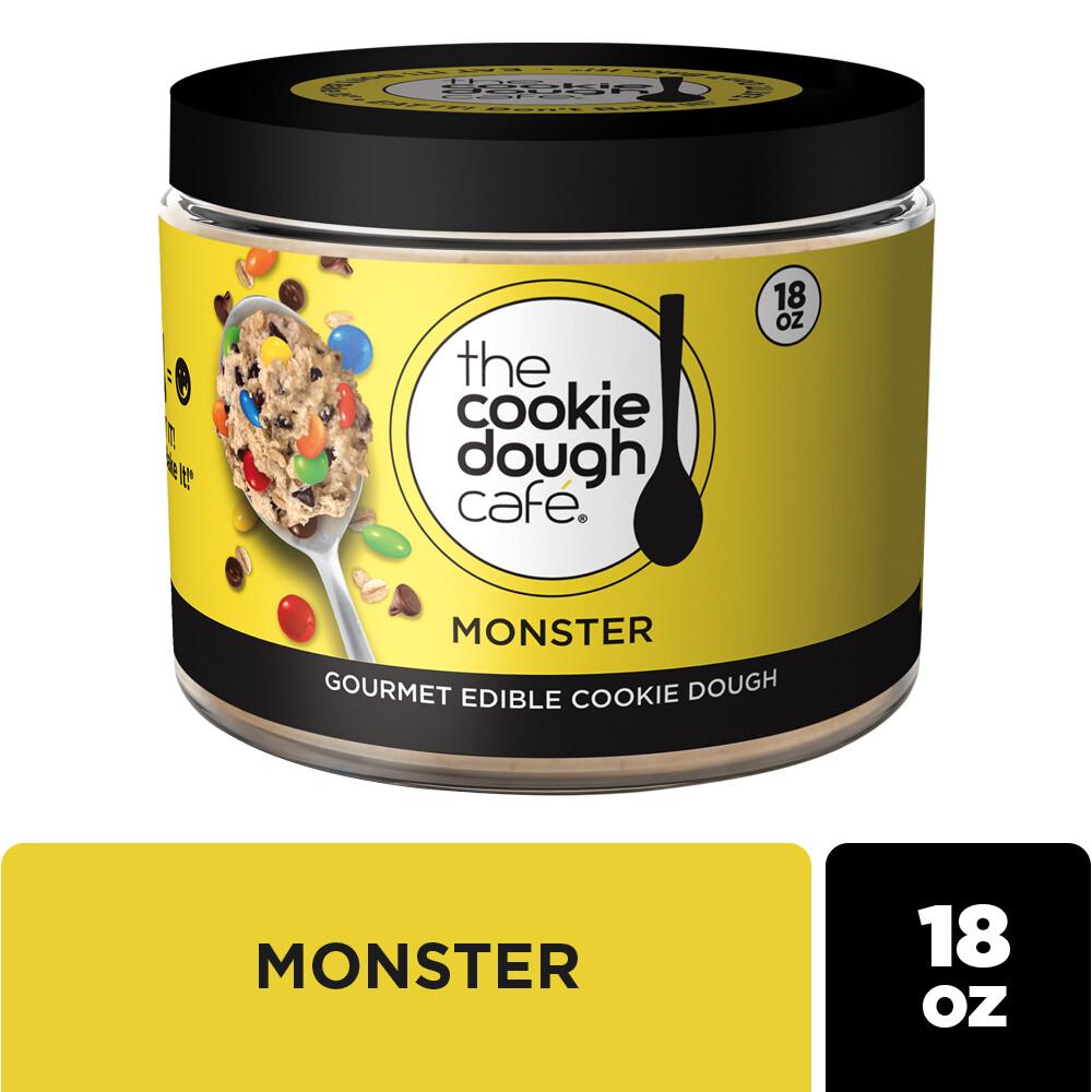 Monster 18 oz Jar