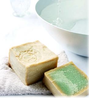 阿勒坡古皂 (190g)