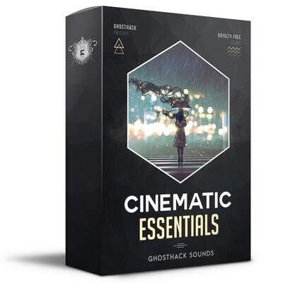 Cinematic Essentials - Royalty Free Samples