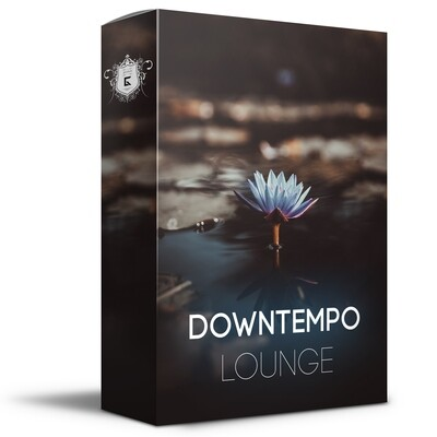 Downtempo Lounge - Royalty Free Samples