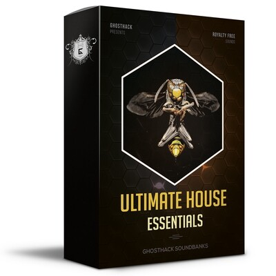 Ultimate House Essentials - Royalty Free Samples