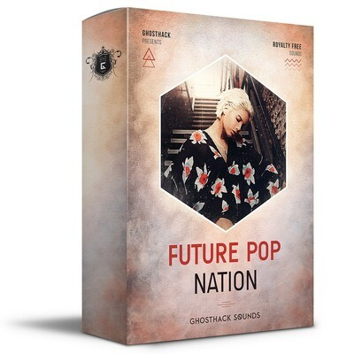 Future Pop Nation - Royalty Free Samples