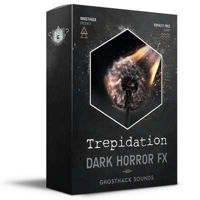 Trepidation - Dark Horror FX