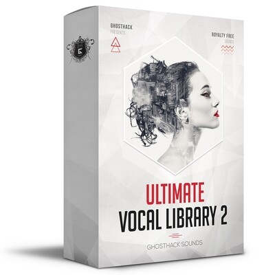 Ultimate Vocal Library Volume 2