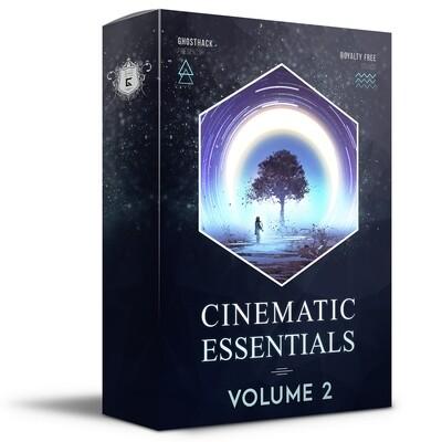 Cinematic Essentials Volume 2 - Royalty Free Samples