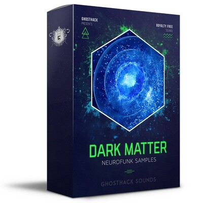 Dark Matter - Royalty Free Samples
