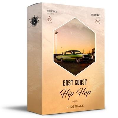 East Coast Hip Hop - Royalty Free Samples
