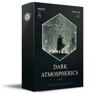 Dark Atmospherics - Royalty Free Samples