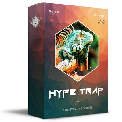 Hype Trap - Royalty Free Samples