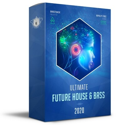 Ultimate Future House & Bass 2020 - Royalty Free Samples