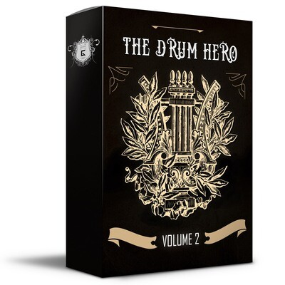 The Drum Hero 2 - Royalty Free Samples