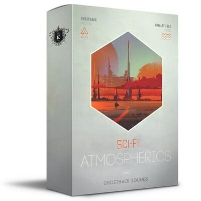 Sci-Fi Atmospherics - Royalty Free Samples