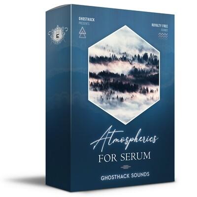 Atmospherics for Serum - Royalty Free Samples