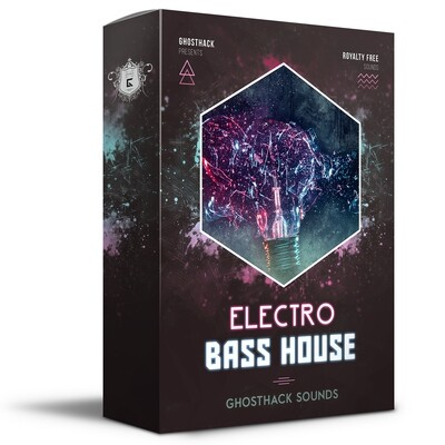 Electro Bass House - Royalty Free Samples