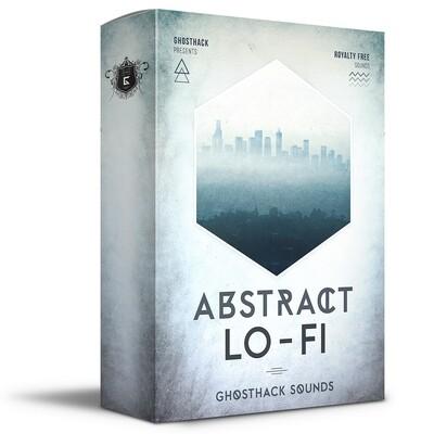 Abstract Lo-Fi - Royalty Free Samples
