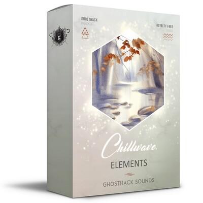 Chillwave Elements - Royalty Free Samples