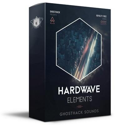 Hardwave Elements - Royalty Free Samples