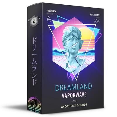 Dreamland - Vaporwave - Royalty Free Samples