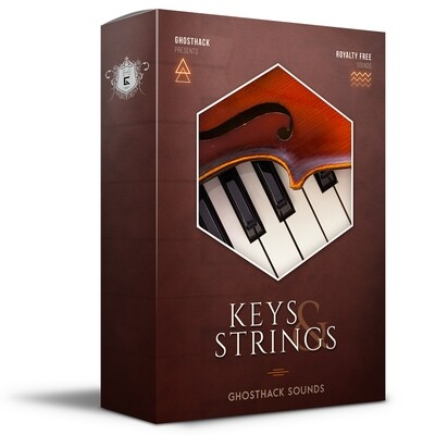 Keys & Strings