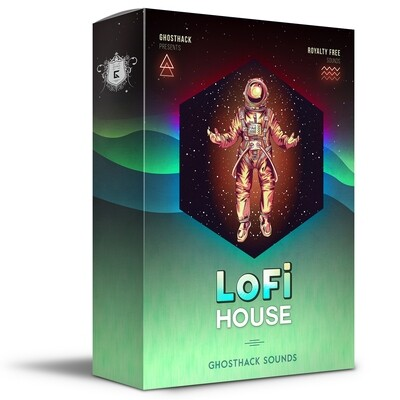 Lo-Fi House Essentials - Royalty Free Samples