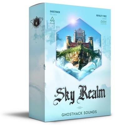 Skyrealm - Royalty Free Samples