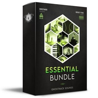 Essential Bundle + Secret Bonus - Royalty Free Samples