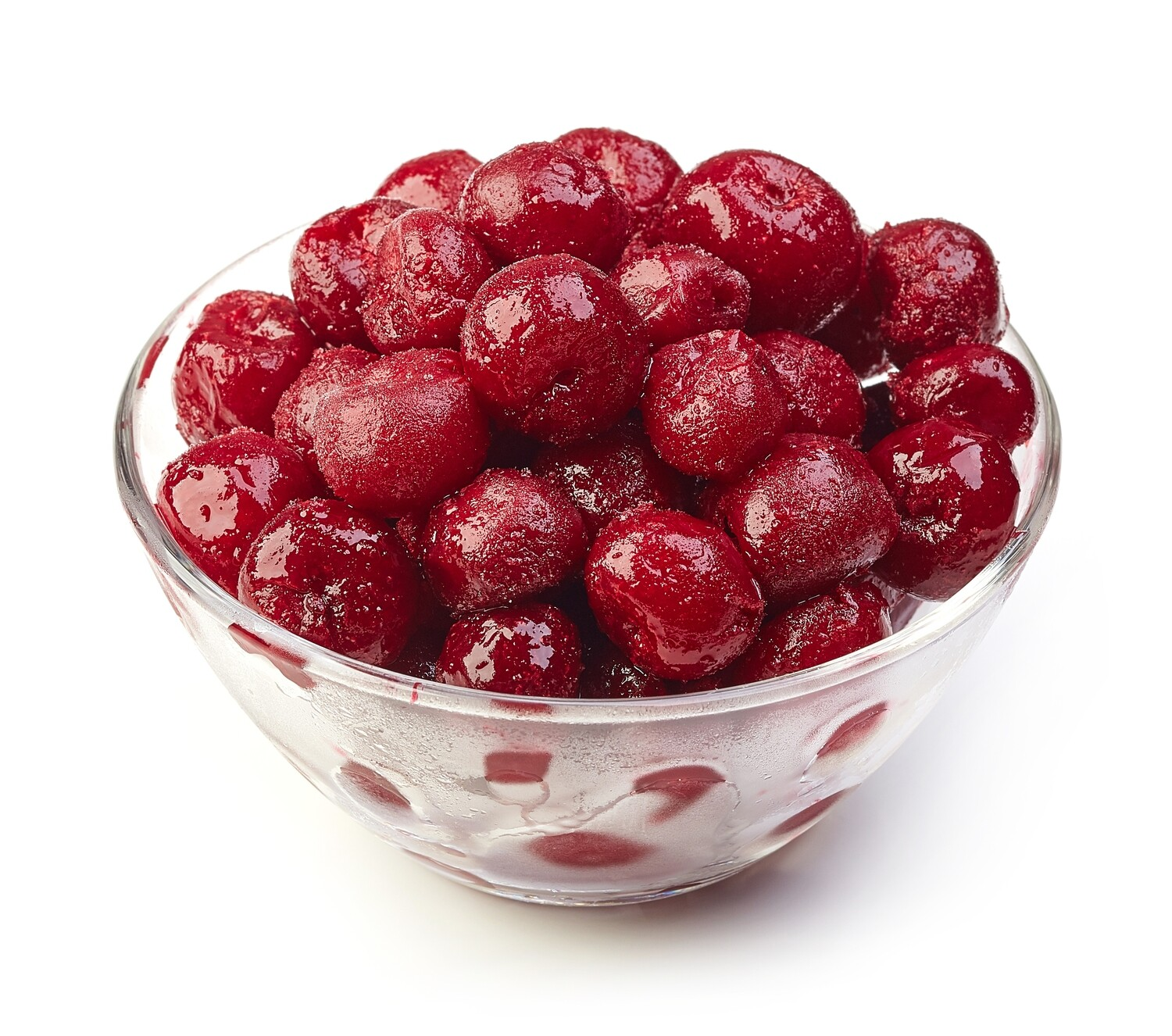 FROZEN SOUR CHERRY (Pitted) 1 KG