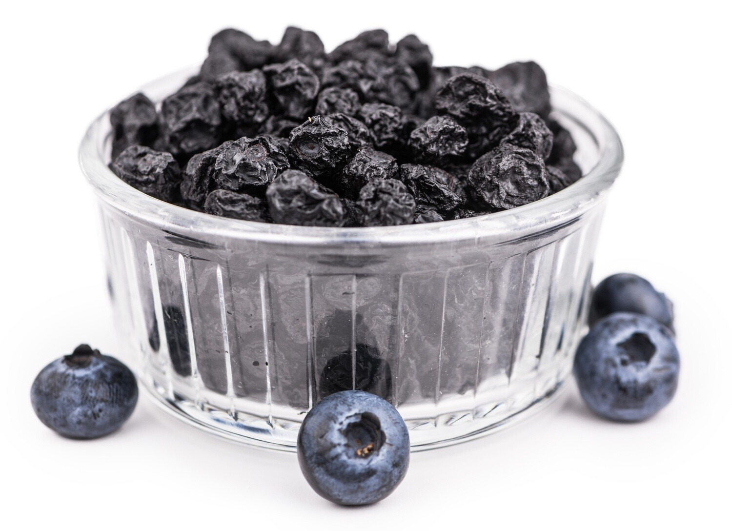 Dried Blueberry 100gms