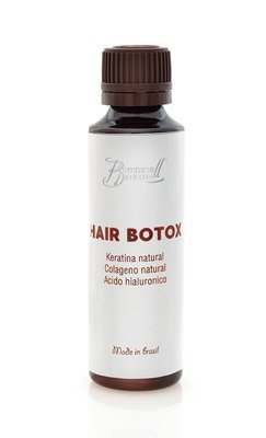 Ботокс для волос 5 ампул