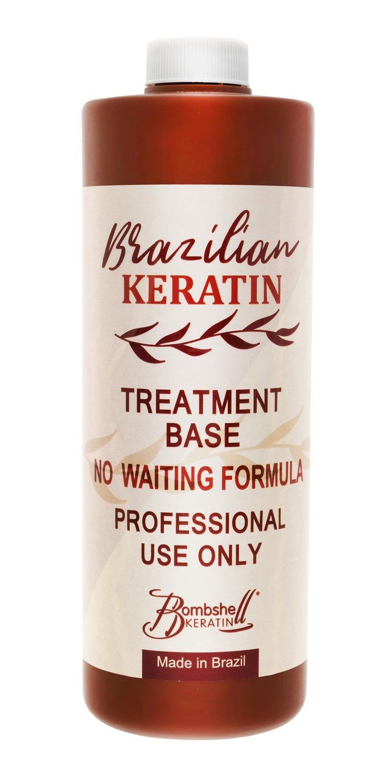 Кератин для выпрямления волос 1л