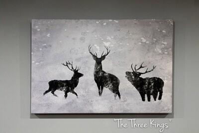 The Three Kings