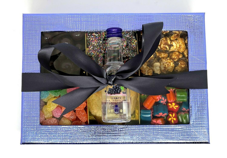 Purple Candy Box MM#2113