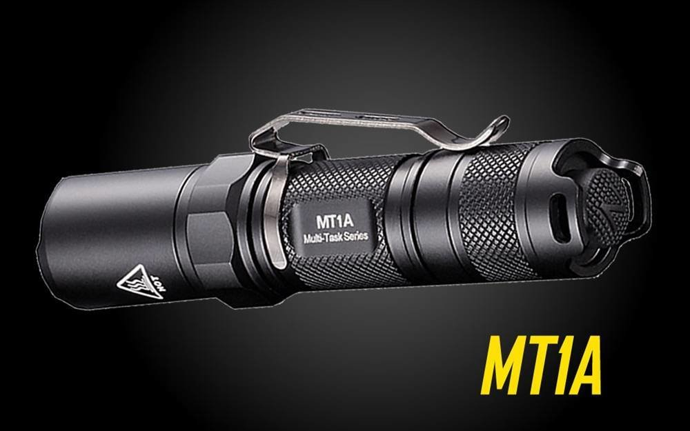 Nitecore MT1A