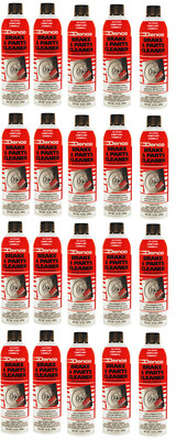 #1930 Denco Brake Cleaner - 13 OZ Cans - 24 Pack