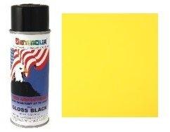 #10-34 Seymour Great American Light Yellow Enamel 10OZ