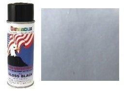 #10-1 Seymour Great American Aluminum Spray Enamel 10OZ