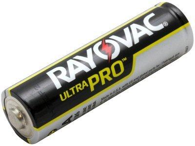 #AAAA Rayovac AAAA Batteries 2 Pack