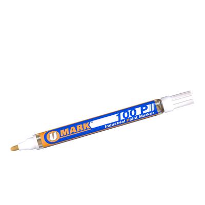 #10205 Paint Marker in White Precision Valve